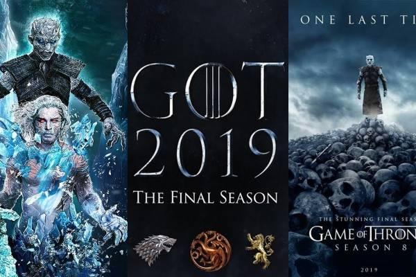 Game of Thrones confirma final de temporada con fechas y duración de sus capítulos