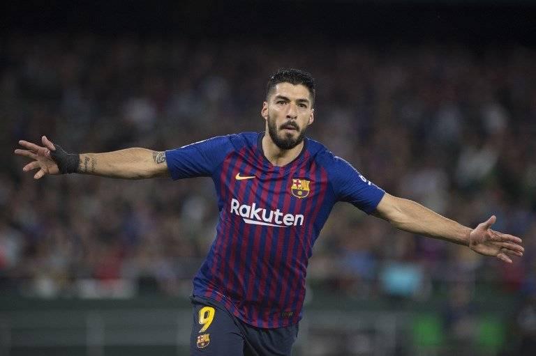 Resultado Betis vs Barcelona, la Liga 2019
