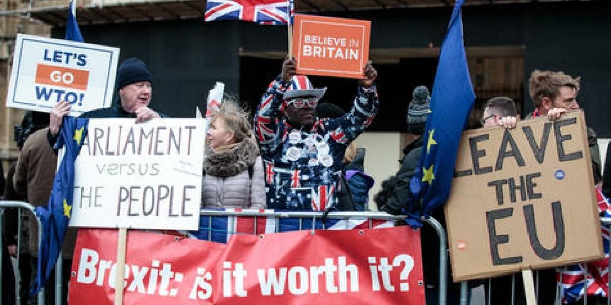 5 Cosas que necesitas saber sobre la extensión del Brexit