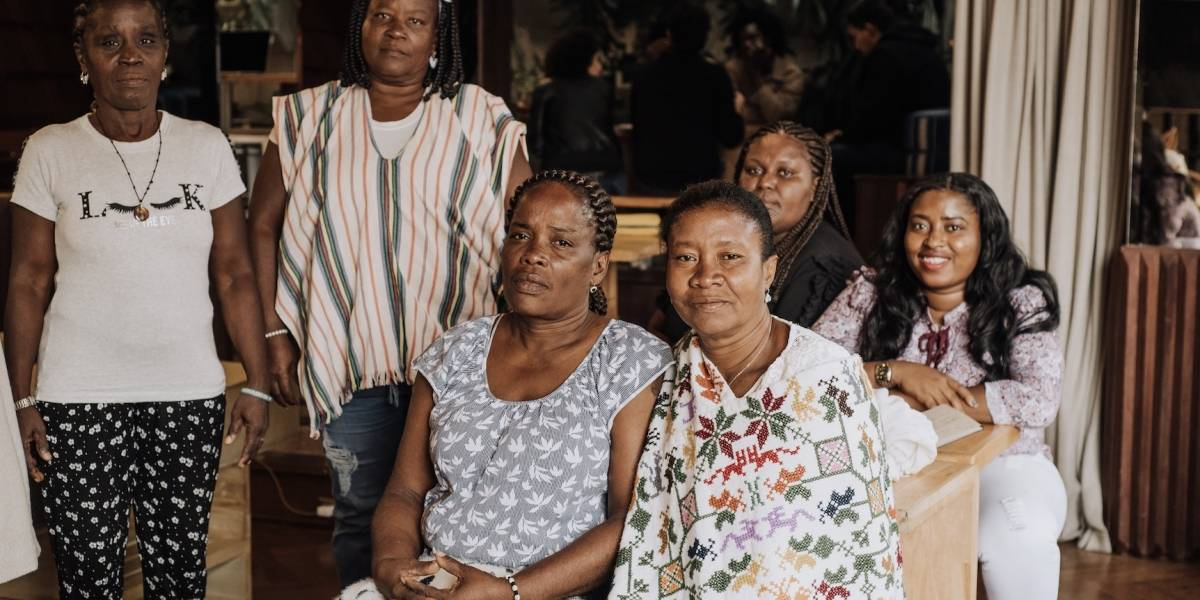 De la resiliencia a la resistencia: las cantadoras de Bojayá