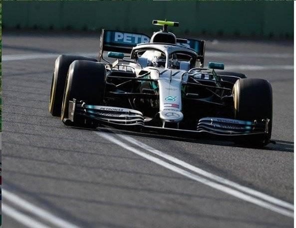 FIA-F1, Twiter-Instagram