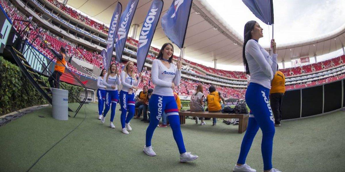 Las chicas de la jornada 11 del Clausura 2019