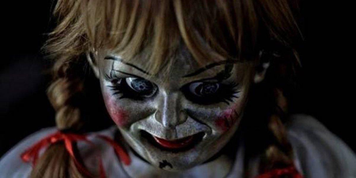 """""""Annabel 3"""" ya tiene nombre y fecha de estreno: revisa su primer y terrorífico teaser"""