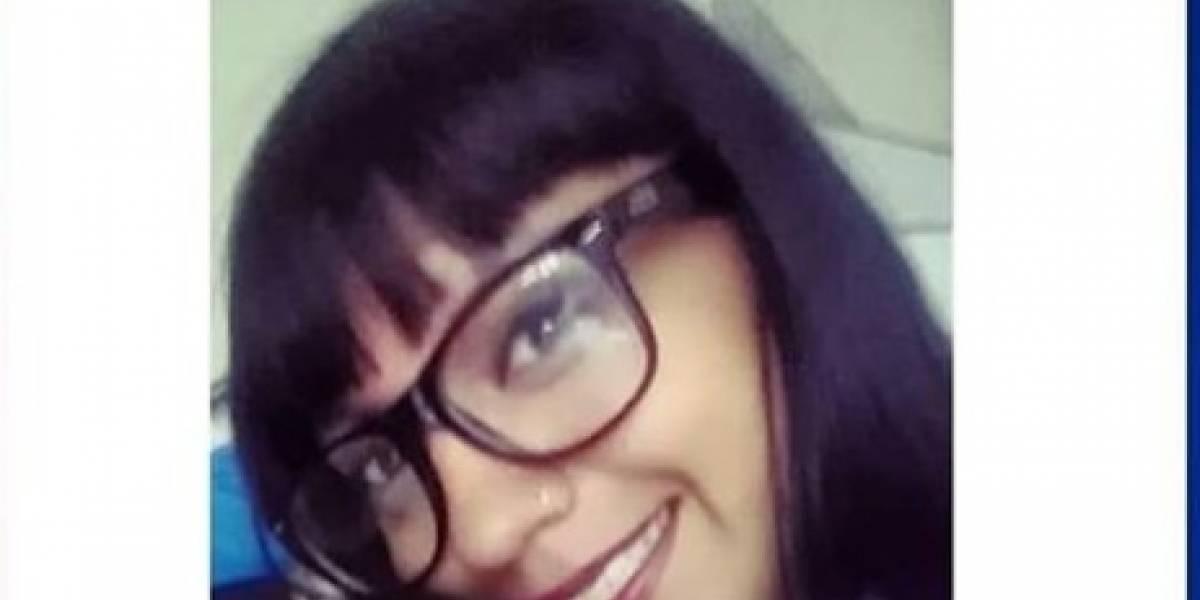 Encuentran a mujer que había desaparecido después de denunciar a su 'ex' por agresión