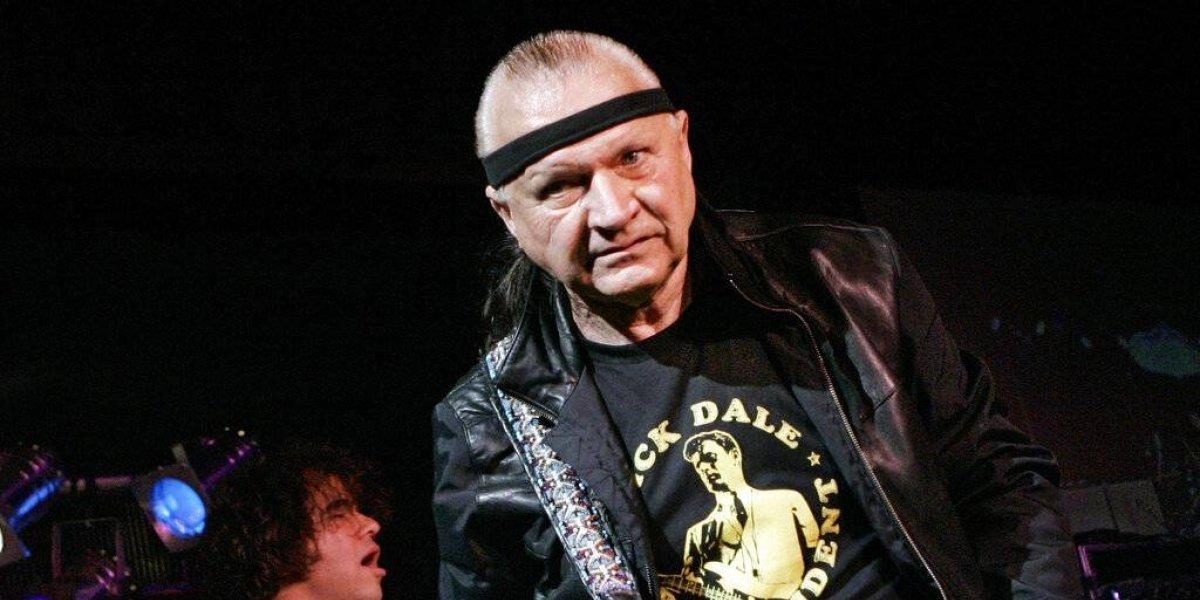Muere Dick Dale, guitarrista pionero del surf rock, a los 81 años