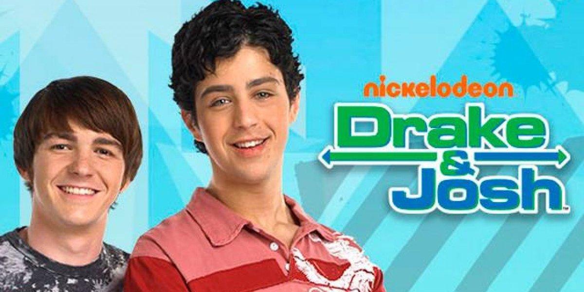 "La popular teleserie ""Drake y Josh"" volverá a la pantalla chica"