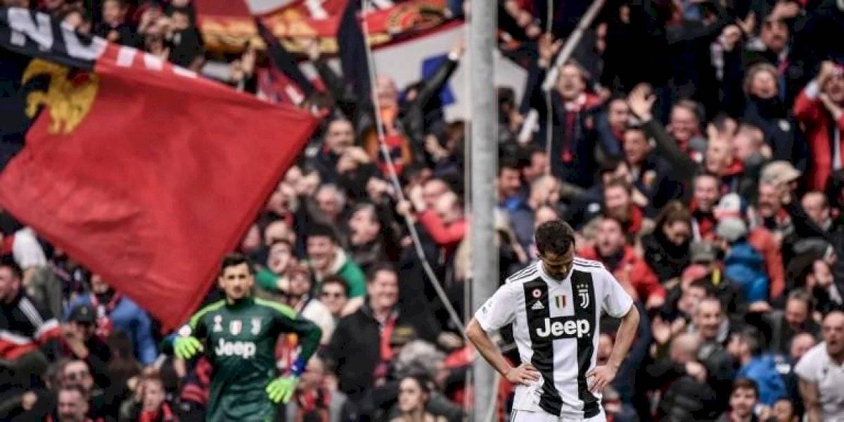 Liga italiana podría quedar oficialmente cancelada en los próximos días