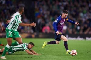 Messi