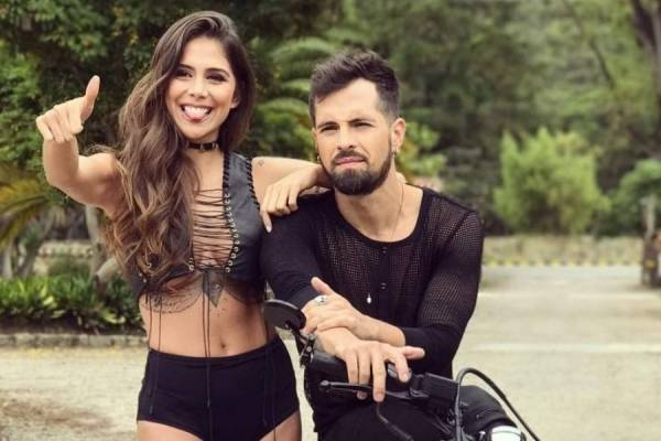 Greeicy y Mike Bahía están retenidos en Perú tras cancelación de concierto