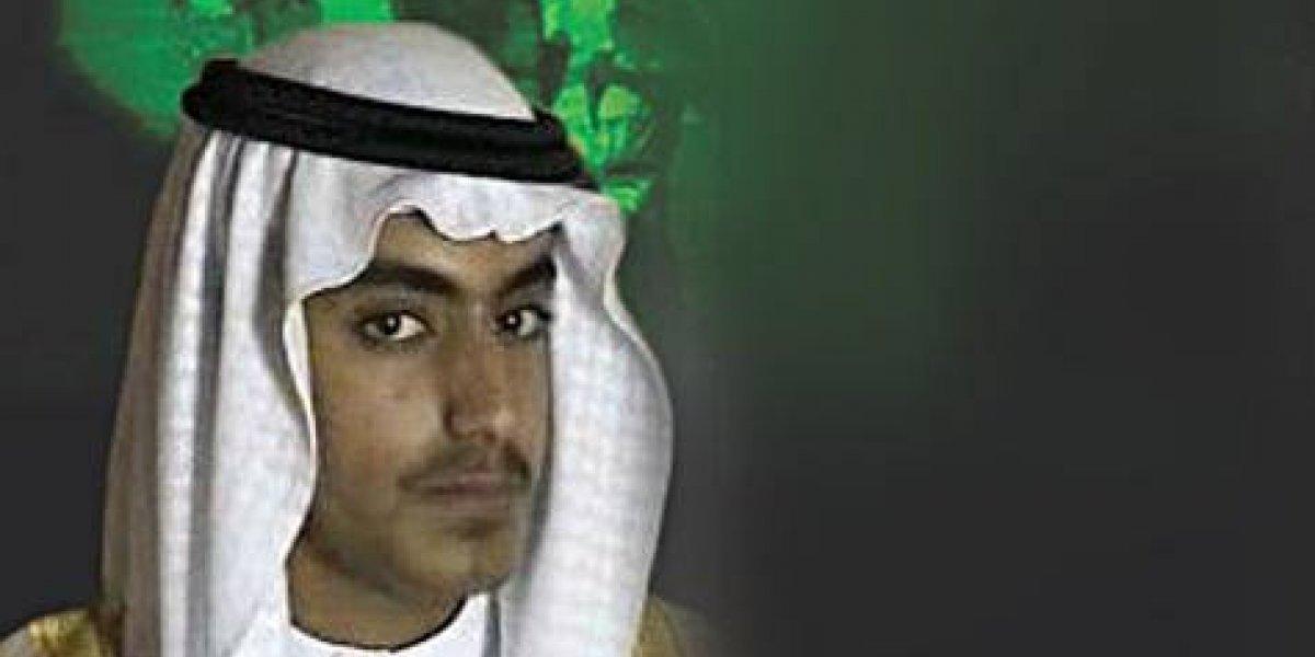 5 cosas que debes saber sobre Hamza Bin Laden