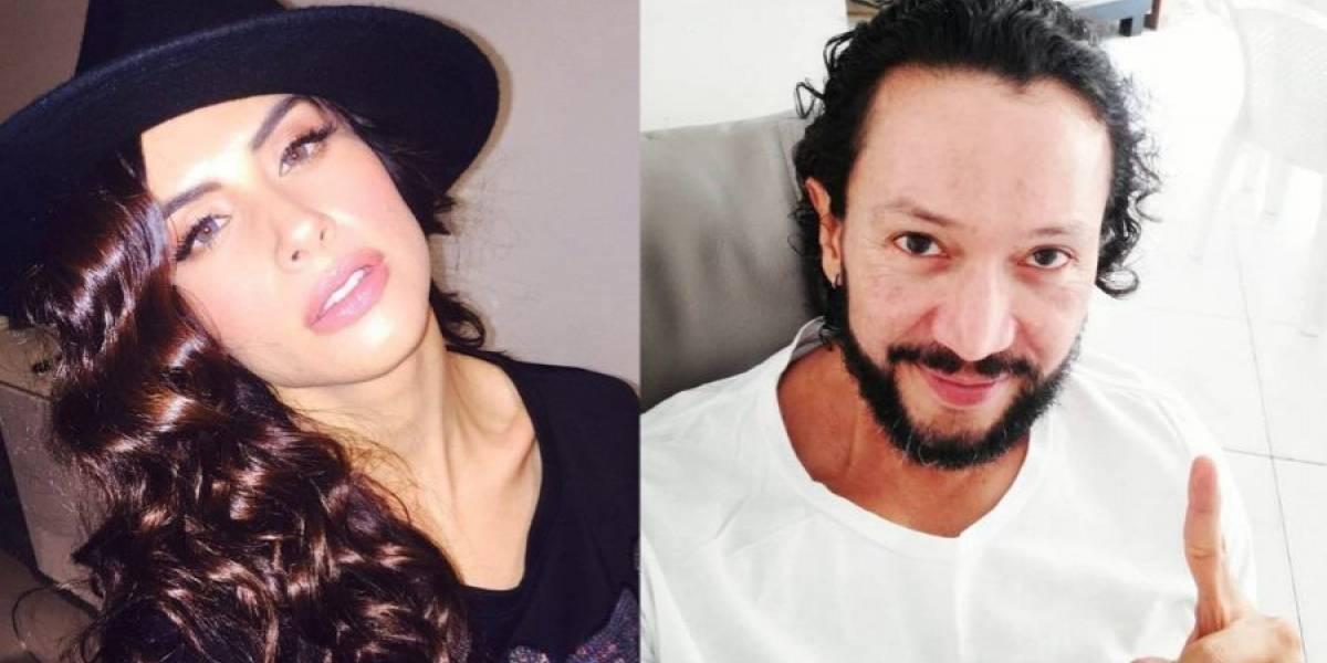 Jéssica Cediel se despacha contra seguidores luego de que médico que la operó fuera declarado inocente
