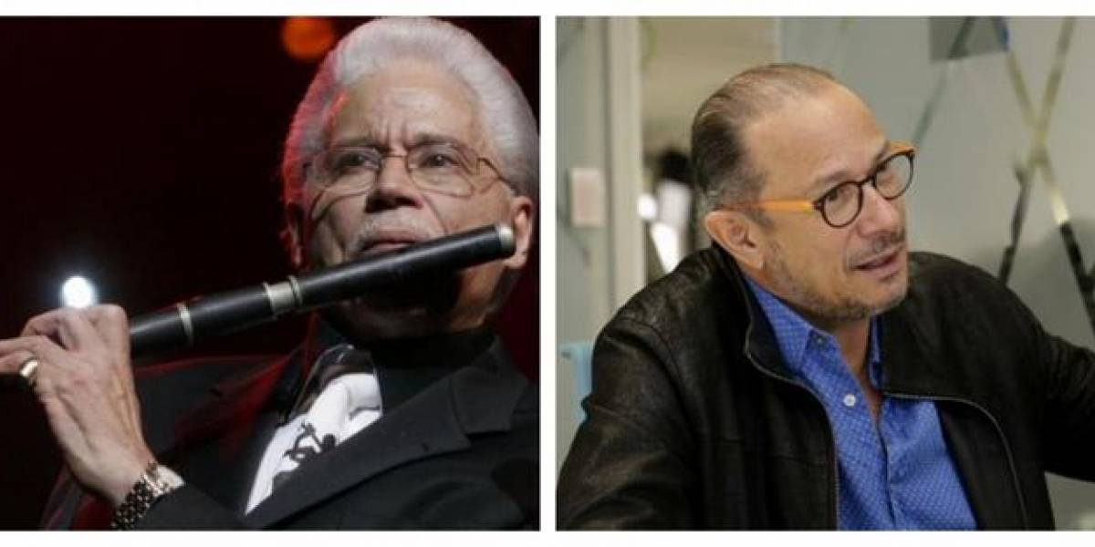 """Johnny Pacheco y José Antonio Rodríguez nominados al """"Salón de la Fama de Compositores Latinos"""""""