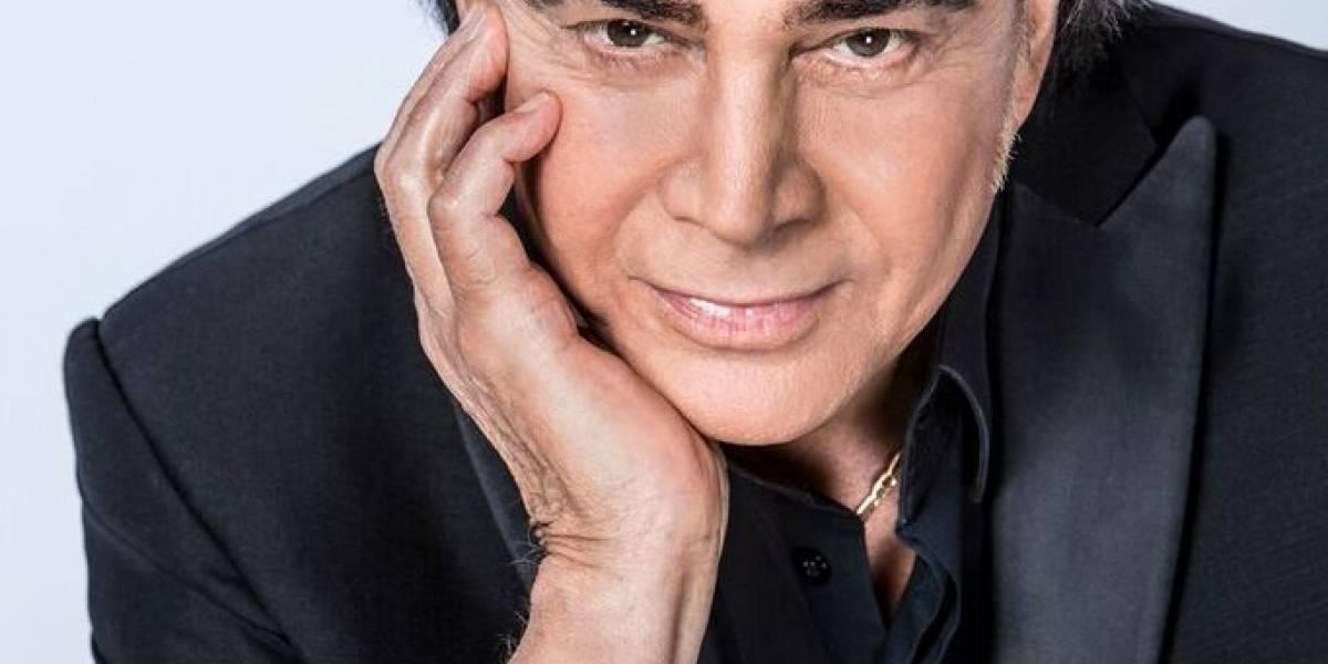 """""""El Puma"""" cantará el 24 de mayo en la Fiesta del Hotel Jaragua"""