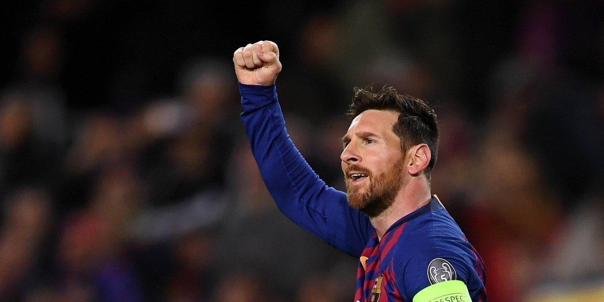 Messi y el arte de decir mentiras