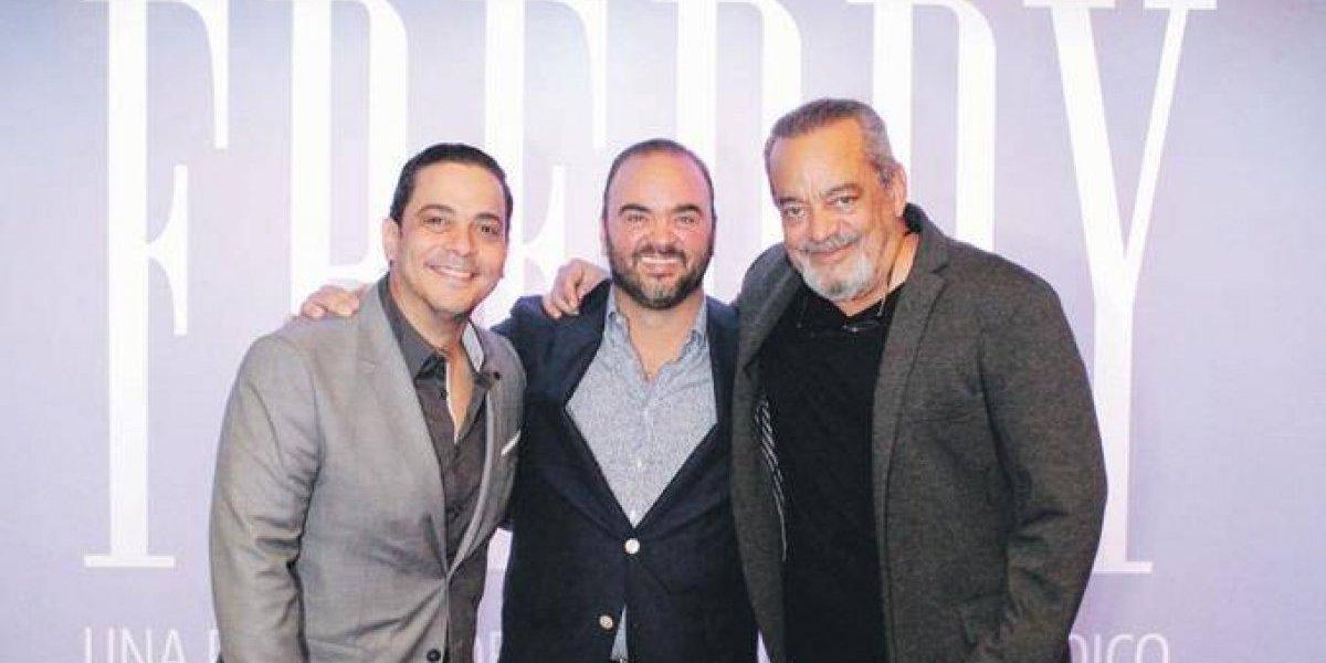 En el Seibo inició rodaje de la película biográfica de Freddy Beras-Goico