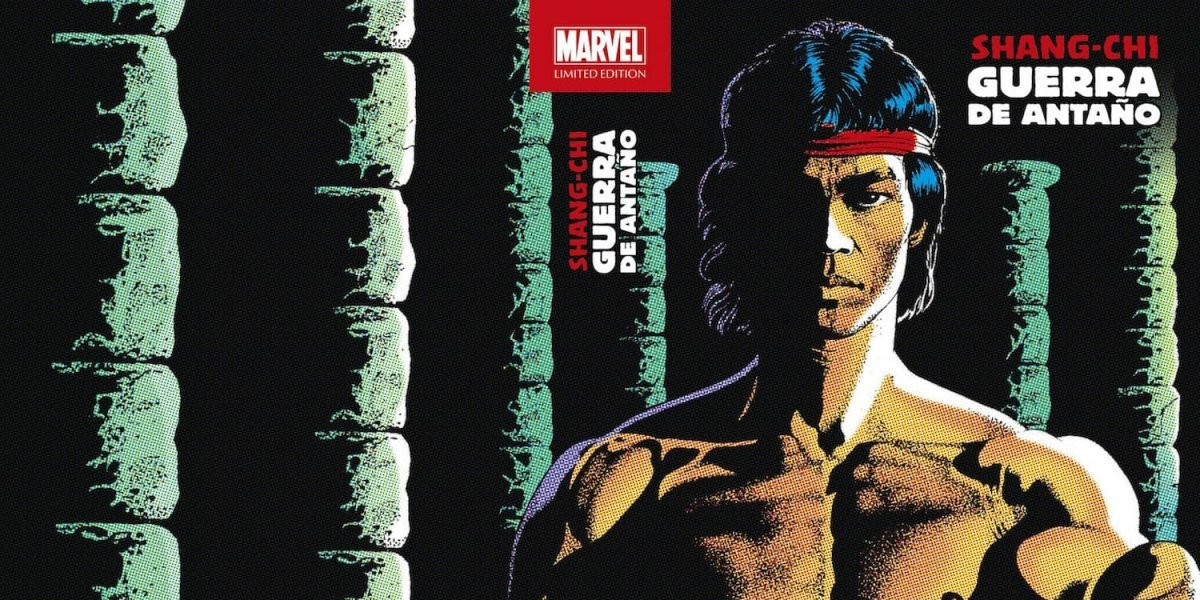 Marvel: Shang-Chi será el primer super héroe asiático en el Universo Cinematográfico de Marvel