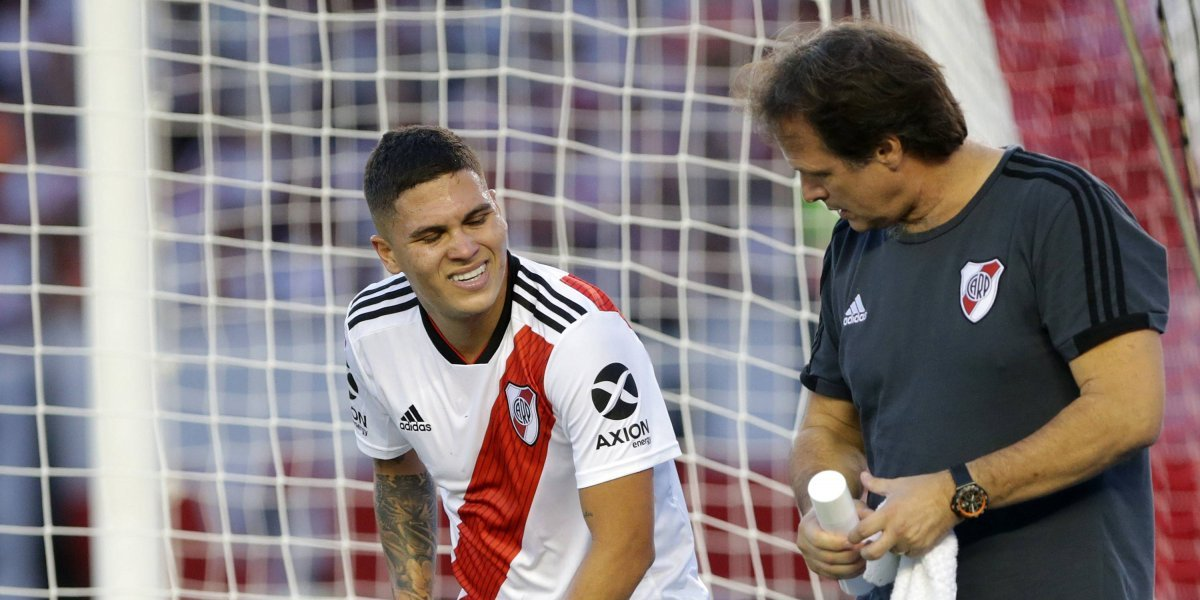 Desde Europa llegaría el reemplazo de Juan Fernando Quintero en River Plate