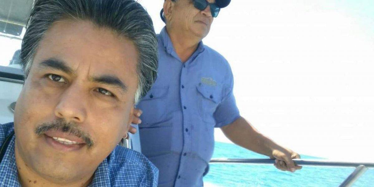 CNDH pide protección para familia de Santiago Barroso