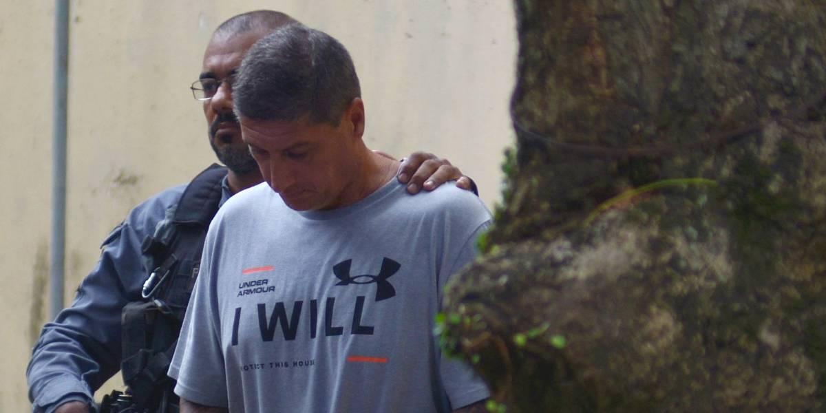 Operação faz buscas na casa de Ronnie Lessa e ex-vereador Cristiano Girão