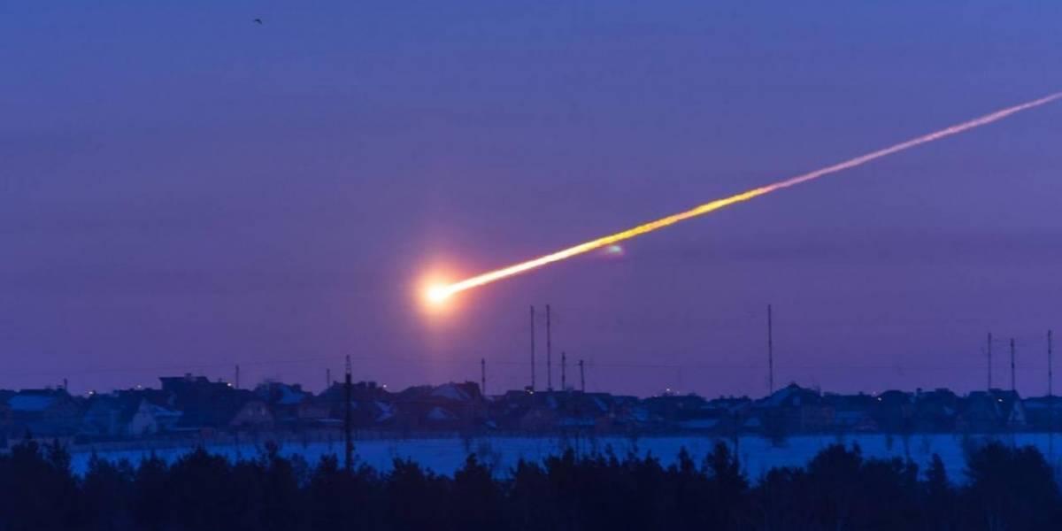 Diez bombas atómicas cabían en el meteorito que explotó en el mar de Bering dijo la NASA