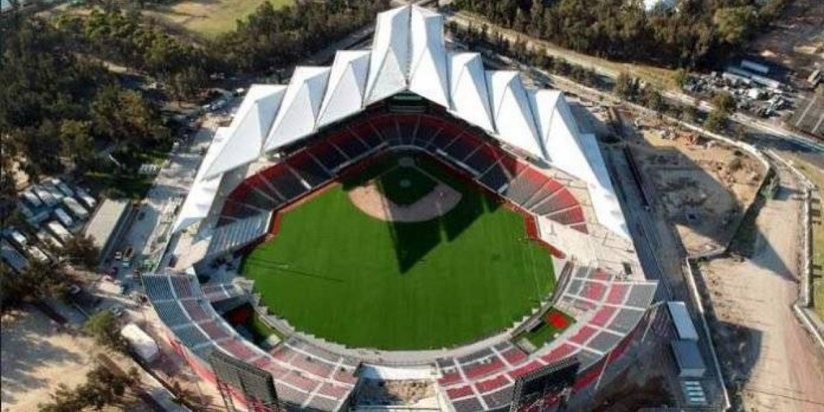 Agotados los boletos para inauguración del estadio de Diablos Rojos