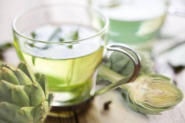 Como se prepara el agua de alcachofa para adelgazar