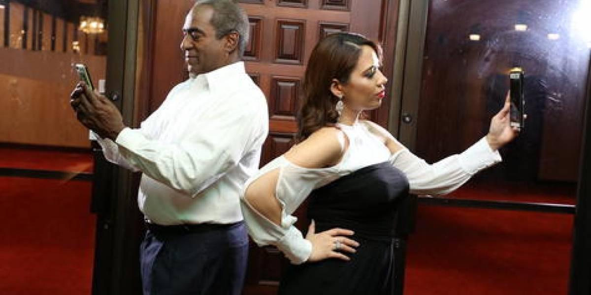 """Sabrina Estepan y Teo Terrero presentarán concierto teatral """"Amor en la nube"""""""