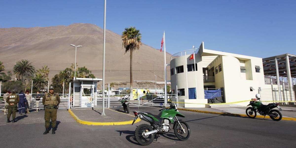 Iquique: Ejército investigará presuntos acosos contra soldado que protagonizó tiroteo