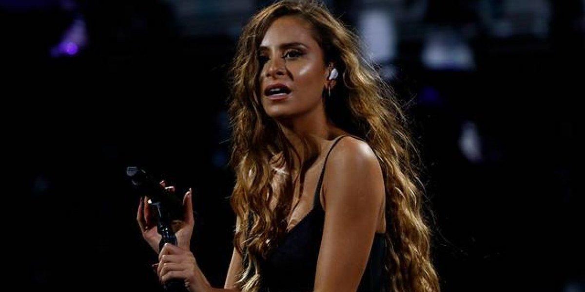 """Camila Gallardo estrena su segundo disco: """"Las letras salen así porque soy feminista"""""""