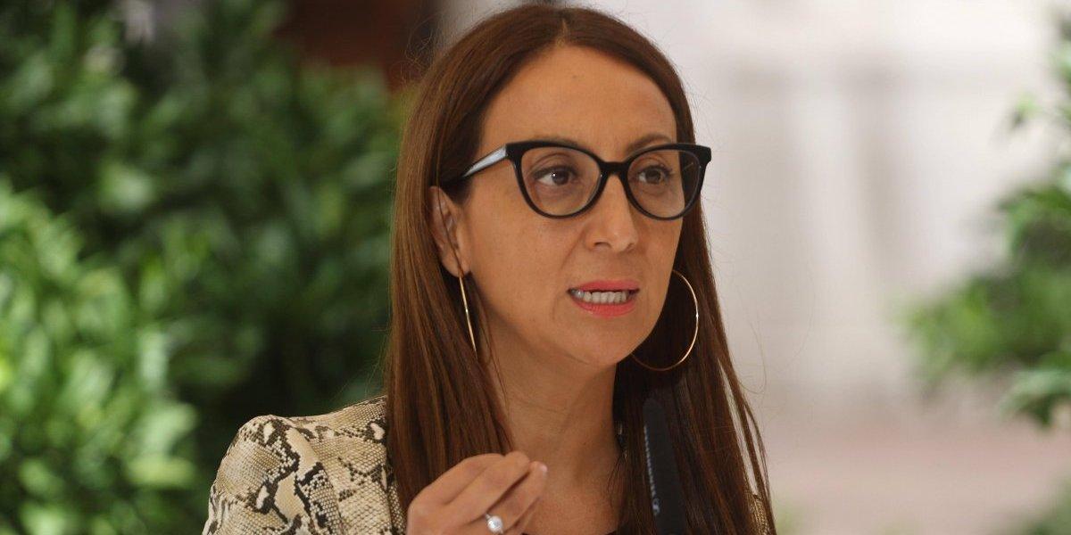 """Cecilia Pérez le respondió a la Conmebol: """"No le aceptamos financiar una fiesta de 40 millones para sus dirigentes"""""""