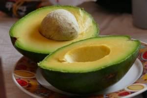 Pesquisa científica revela uma nova propriedade do abacate, até então desconhecida