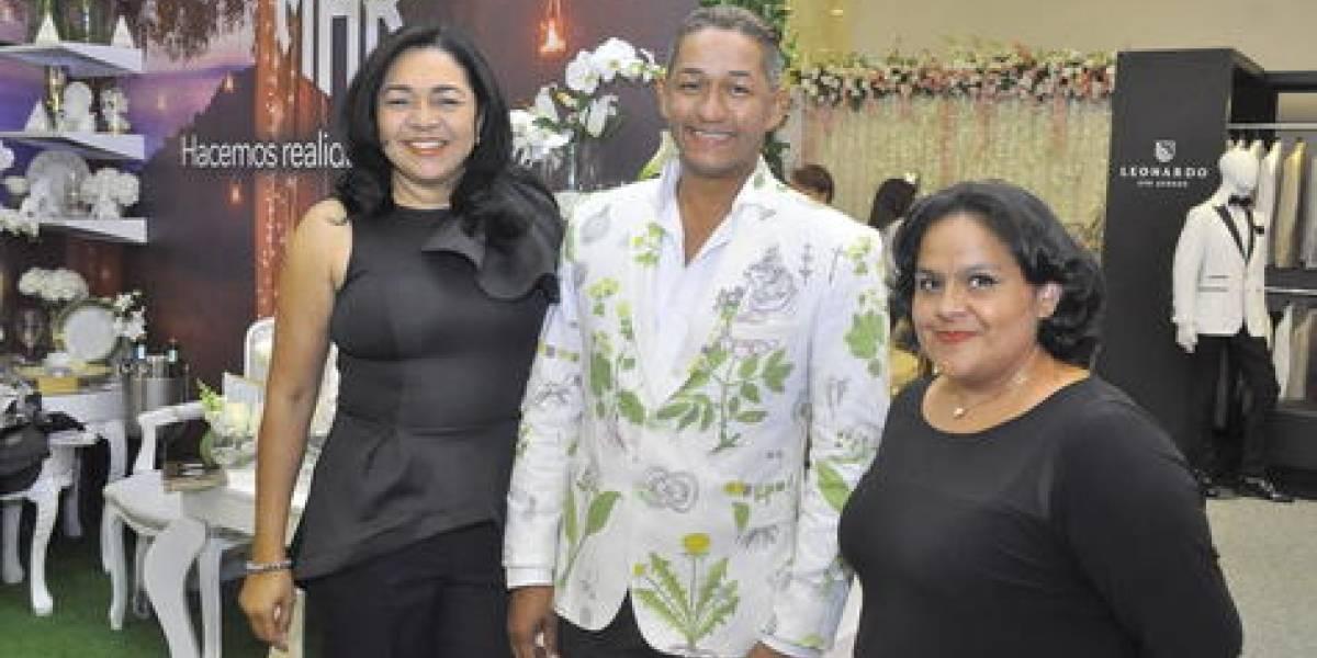 #TeVimosEn: Festejos MAR presenta sus servicios en el RD Bridal Week 2019