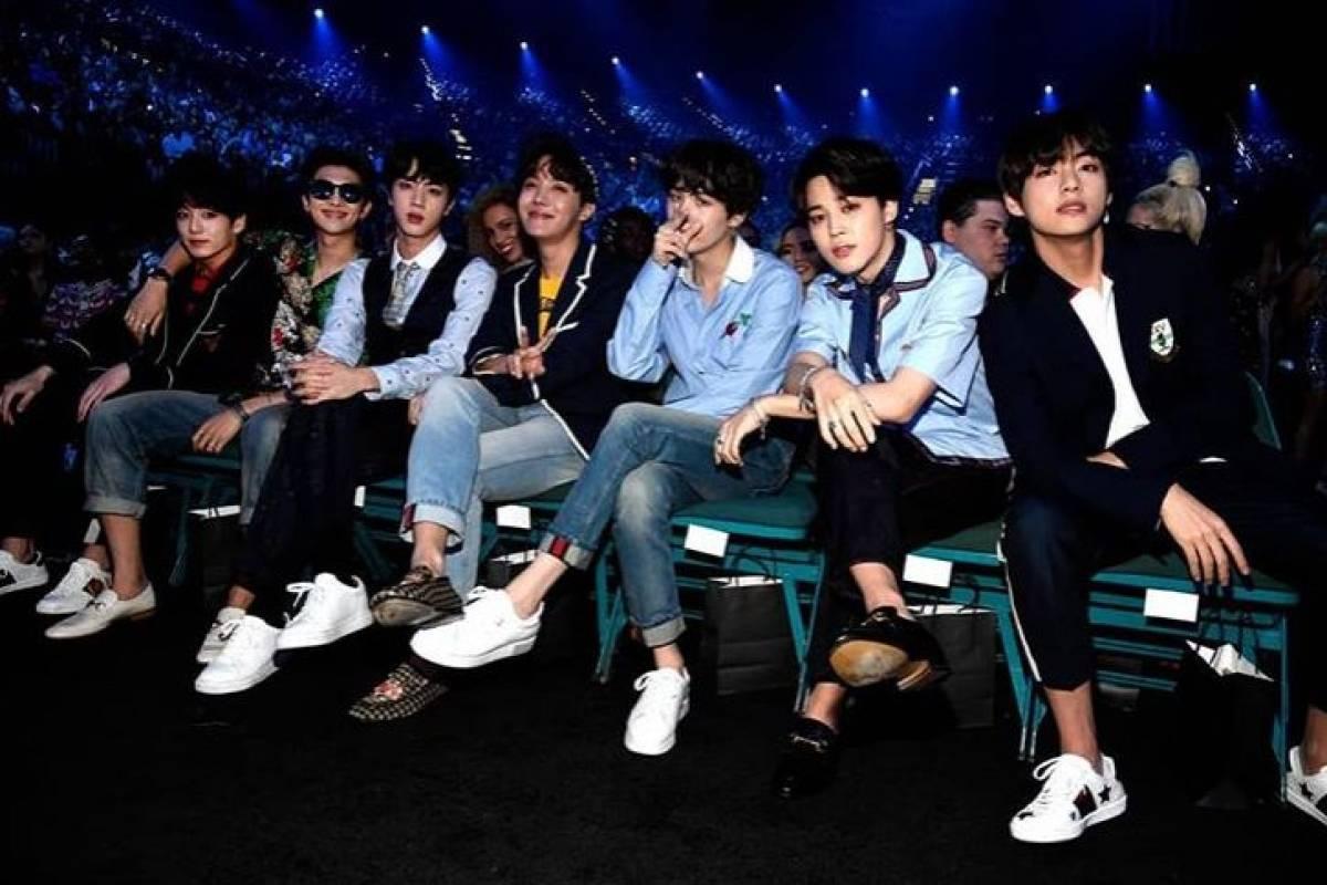 BTS: Quiénes Son Las Novias De Sus Integrantes