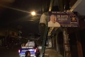 se inicia la campaña electoral 2019