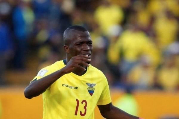 ¿Por qué Enner Valencia es baja en la Selección de Ecuador para amistosos ante Estados Unidos y Honduras?