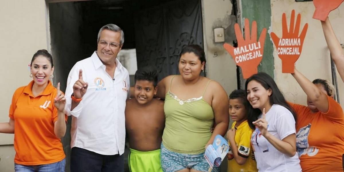 """""""Quiero convertir a Guayaquil en una ciudad con servicios eficientes"""": Jimmy Jairala"""