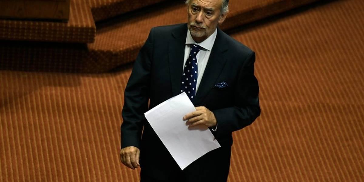 """Presidente de la Cámara de Diputados pide """"certezas"""" en la Cuenta Pública"""