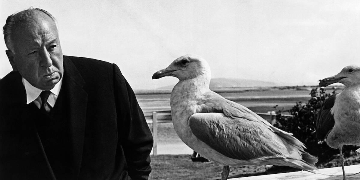 5 clásicos de Hitchcock para ver en el cine