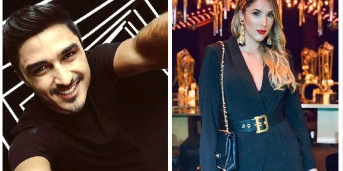 El detalle que nadie conocía de la relación de Daniela Ospina y su nuevo amor
