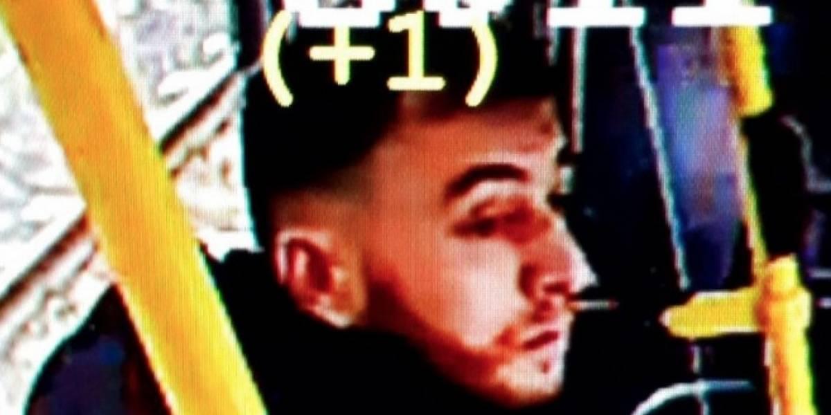Tiroteo en Holanda: principal sospechoso del ataque tenía cargos por violación
