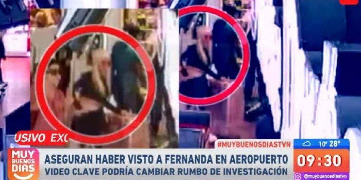 """Madre de Fernanda Maciel en picada contra """"Muy Buenos Días"""": """"No aguanto más mentiras"""""""