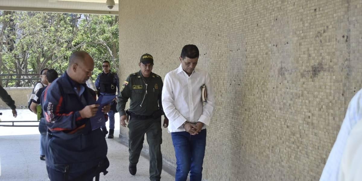A la cárcel exalcalde de pueblo colombiano por presunto abuso sexual a menores