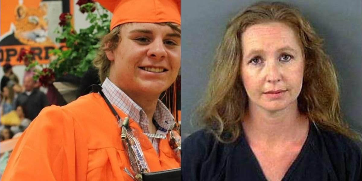 EEUU: Corbin Madison, el joven que fue abusado por su maestra y decidió suicidarse