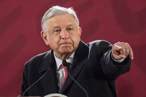 """Presidente de México: España debería pedir perdón por la """"imposición"""" y el """"saqueo"""" de la conquista"""