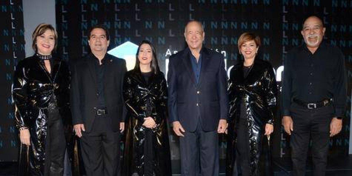 """#TeVimosEn: La Asociación La Nacional celebra convención """"Descodificando el futuro juntos"""""""
