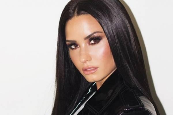 El mensaje de Demi Lovato sobre las drogas y la sobredosis que casi la mata