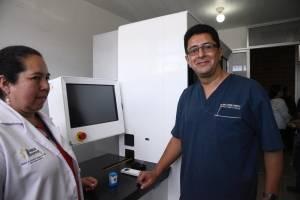 Hospital Roosevelt adquiere equipo especial para agilizar las pruebas inmunológicas