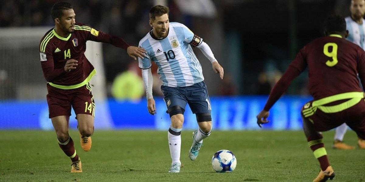 Fecha FIFA marzo 2019