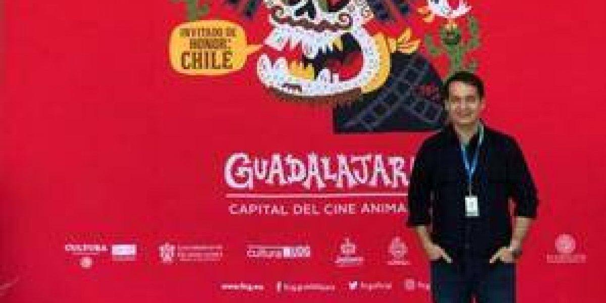 'Lo que siento por ti' con buena participación en festivales internacionales