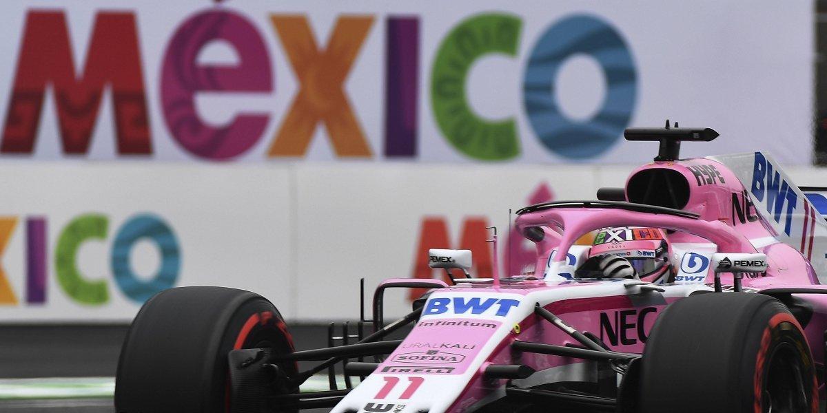 ¿Cuándo inicia la venta general para el Gran Premio de México 2019 de la Fórmula 1?